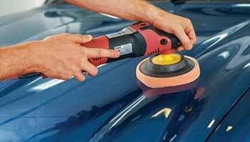 Полировка кузова автомобиля | Кузовной ремонт автомобиля