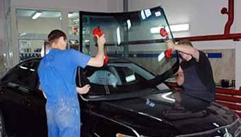 Замена стекла автомобиля | Кузовной ремонт автомобиля