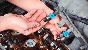 Чистка топливной системы автомобиля