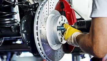 Диагностика тормозной системы автомобиля