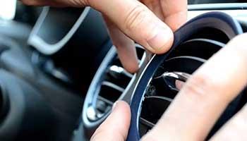Заправка и обслуживание кондиционеров автомобиля