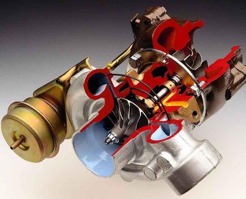 Советы использования автомобилей с турбированным двигателем