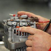 Диагностика и ремонт автомобильного генератора