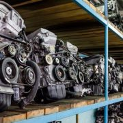 Контрактные двигатели и их замена