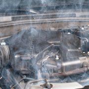 Причины перегрева двигателя автомобиля
