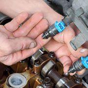 Проблемы с инжектором автомобиля